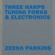 Muted - Zeena Parkins