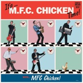 MFC Chicken - Colonel Sanders' Bastard Son