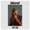Frank Ocean - Blonde  artwork