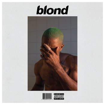Frank Ocean Blonde music review
