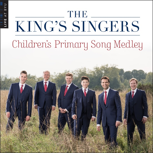 Children's Primary Song Medley (Live at BYU) - Single