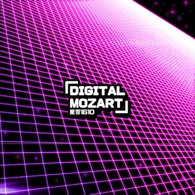 Digital Mozart - EP - Digital Mozart album