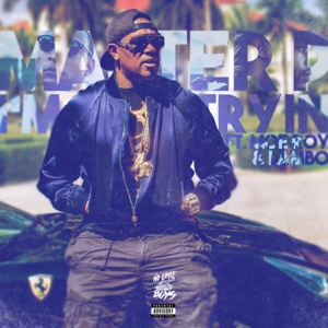 Im Just Trying (feat. Moe Roy & Lambo) - Single - Master P - Master P