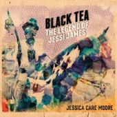Jessica Care Moore - You Want Poems (feat. Jose James & Roy Ayers)
