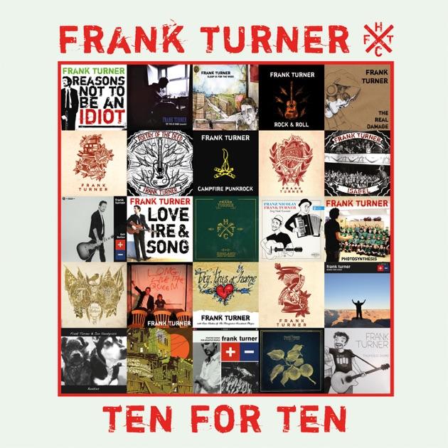 Frank Turner Tape Deck Heart Album Download