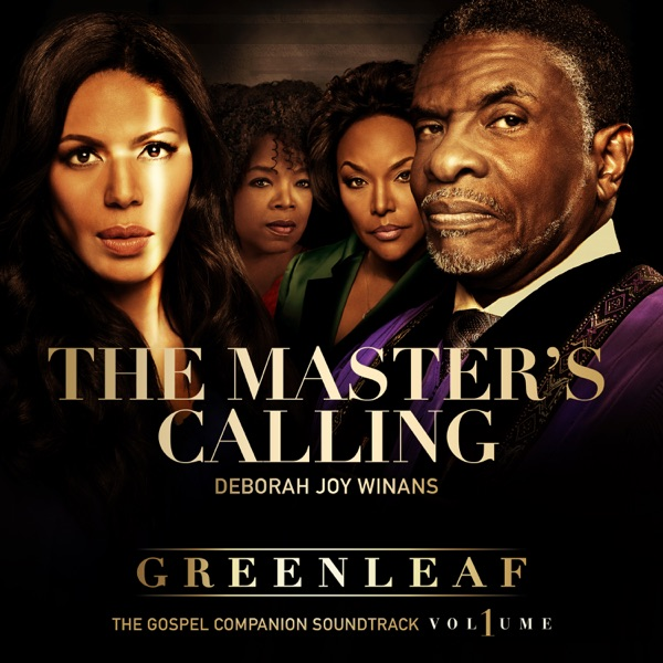 Greenleaf Cast - The Master's Calling - Single album wiki, reviews