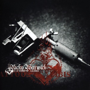 Ricky Warwick - Three Sides to Every Story