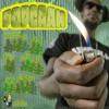 Popcaan - Weed Is My Best Friend artwork