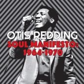 Otis Redding - A Woman, a Lover, a Friend
