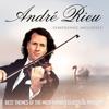 André Rieu - Symphonic Melodies artwork