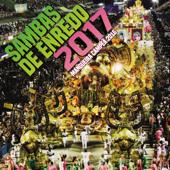Sambas De Enredo Das Escolas De Samba 2017