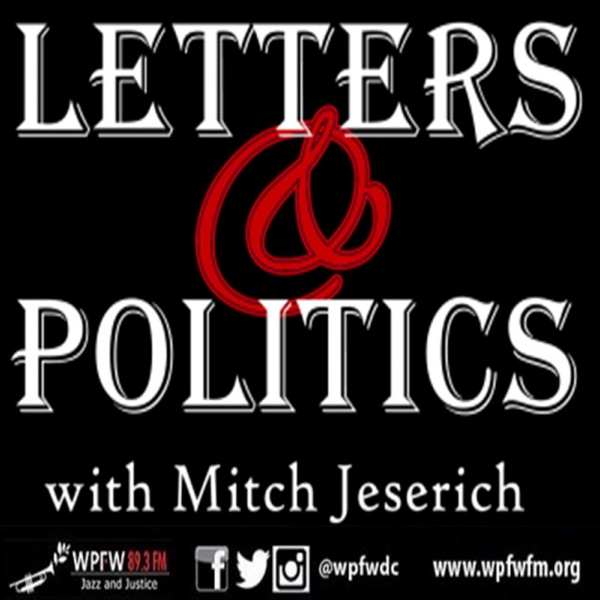 WPFW - Letters and Politics