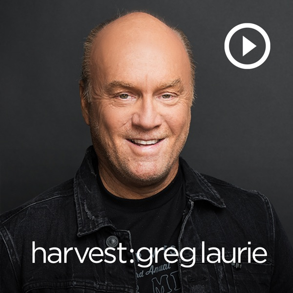 Harvest: Greg Laurie Video