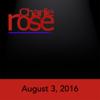 Charlie Rose, Bill Bratton, Al Hunt & Robert Costa - Bill Bratton; Al Hunt; Robert Costa  artwork