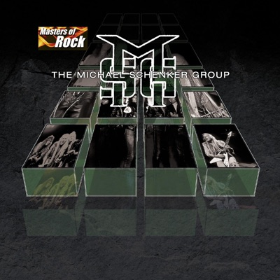 Masters of Rock (Remastered) - Michael Schenker Group