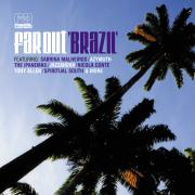 Far Out Brazil - Various Artists - Various Artists