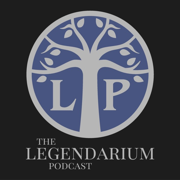 The Legendarium – Podcast – Podtail
