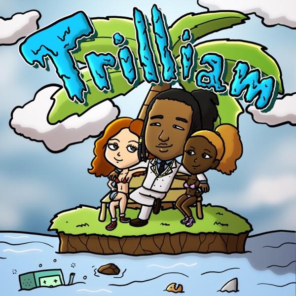 Aha Gazelle - Trilliam album wiki, reviews