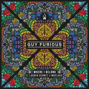 Guy Furious - Where I Belong feat. Lauren Bennett & Moelogo [Radio Edit]