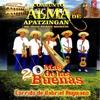20 Mas de las Buenas - Alma De Apatzingan