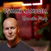 Tommy Campbell - Hamster Pimp Album