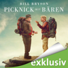 Bill Bryson - Picknick mit Bären artwork