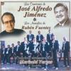 Las Canciones de José Alfredo Jiménez, Los Arreglos de Ruben Fuentes - Mariachi Vargas de Tecalitlán