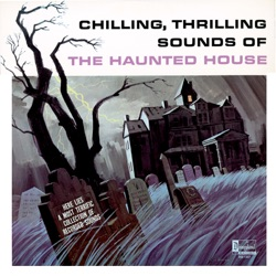 The Unsafe Bridge Chilling, Thrilling Sounds of the Haunted House - Walt Disney Sound Effects Group image