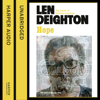 Len Deighton - Hope (Unabridged) artwork