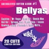 Greensleeves Rhythm Album #1: Bellyas - Various Artists