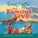Enid Blyton - Famous Five: Five On A Treasure Island: Book 1 (Unabridged)