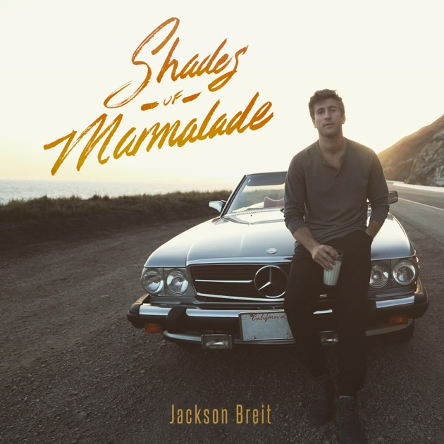 Covers - EP by Jackson Breit