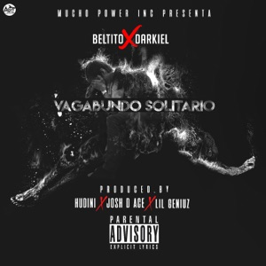 Vagabundo Solitario (feat. Darkiel) - Single Mp3 Download