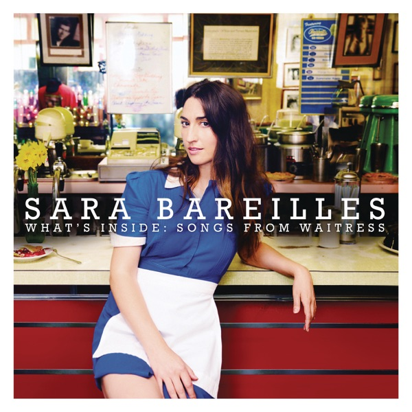 Sara Bareilles - Sounds Like Me (Commentary)