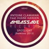 Spotlight (Remixes 2015) [feat. Duane Harden]