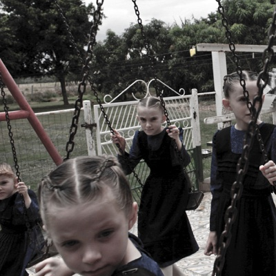 Amnesty (I) - Crystal Castles album