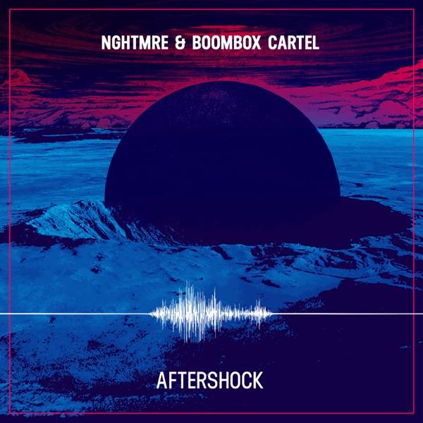 Aftershock - Single