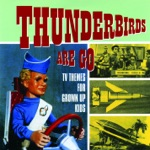 """The Barry Gray Orchestra - Theme from """"Joe 90"""" (Main Theme)"""