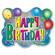 Happy Birthday to You - Walay