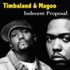 Indecent Proposal (feat. Magoo), Timbaland