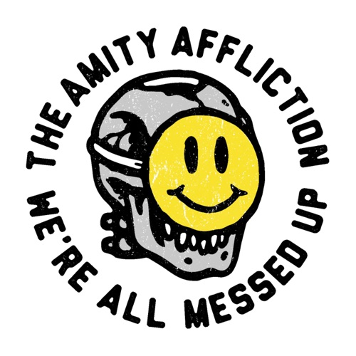 The Amity Affliction - All Messed Up - Single