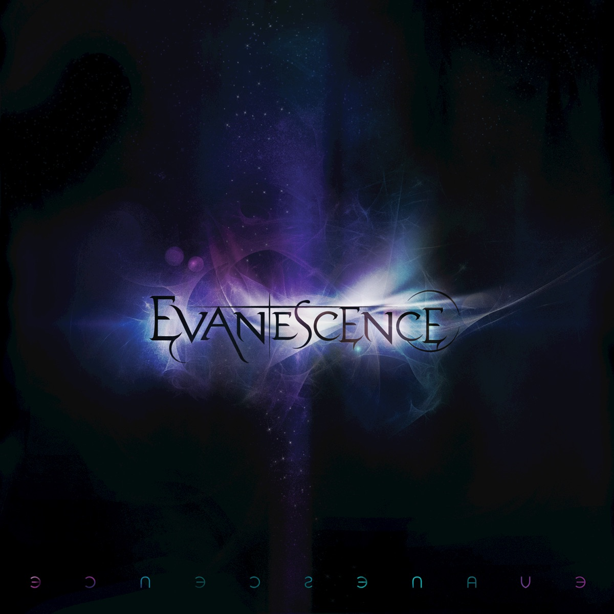 Evanescence Evanescence CD cover