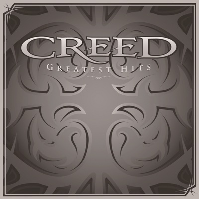 Greatest Hits - Creed album