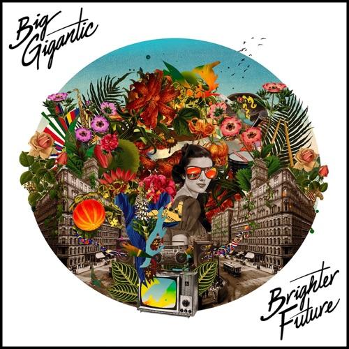 Big Gigantic - All of Me (feat. Logic & ROZES) - Single