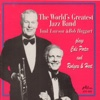 The World's Greatest Jazz Band Plays Cole Porter and Rodgers and Hart (feat. John Best, Carl Fontana, George Masso, Peanuts Hucko, Ralph Sutton & Gus Johnson Jr) - Yank Lawson & Bob Haggart