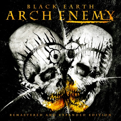 Black Earth (Re-issue 2013) - Arch Enemy