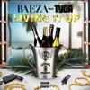 Living It Up feat Tyga Single