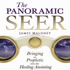 The Panoramic Seer: Bringing the Prophetic into the Healing Anointing (Unabridged)