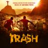 Antonio Pinto - Trash (Original Motion Picture Soundtrack) artwork