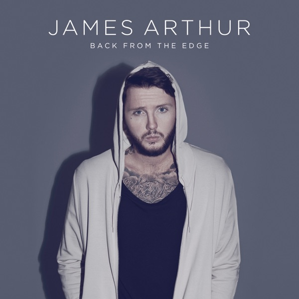 Say You Won't Let Go - James Arthur song image